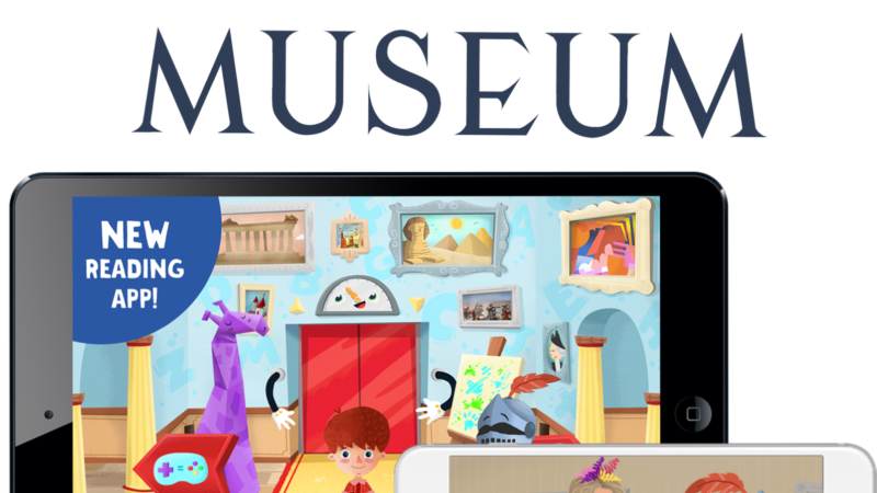Welcome to Phonics Museum