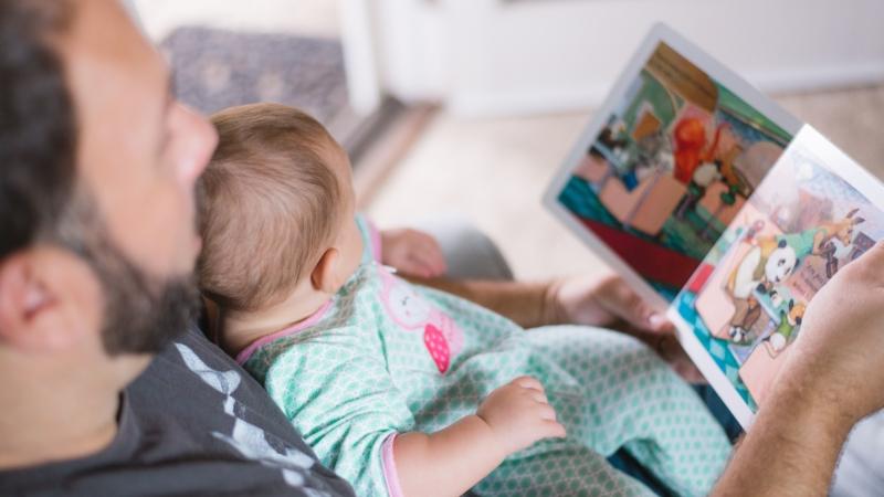 Read Aloud Benefits for Children
