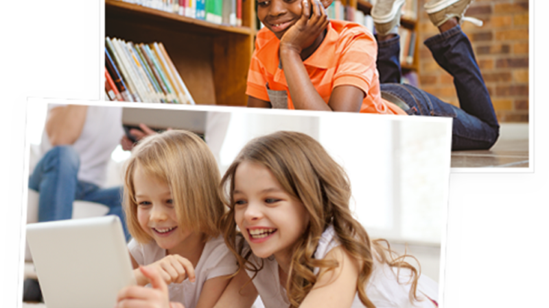 Using Technology to Teach Reading