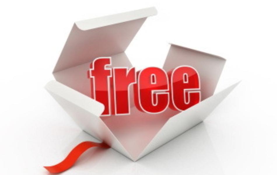 4-Week Free Trial to App!